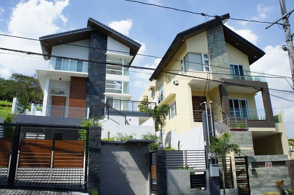 Loyola Grand Villas Subd-Quezon-City
